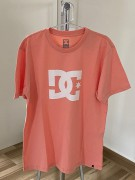 Camiseta DC Shoes Rosa