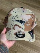 Boné New Era Patriots Camo