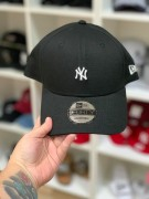 Boné New Era Aba Curva NY Mini Logo