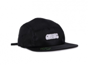 Boné Chronic 5 Panel Preto 01