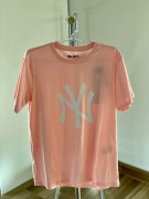 Camiseta New Era NY Rosa 2020