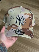 Boné New Era NY Yankees Camo