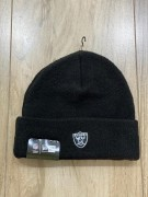 Gorro New Era Raiders NFL Preto