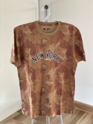 Camiseta New Era Camo Yankees
