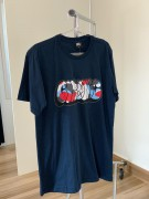 Camiseta Chronic Grafite Azul