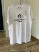 Camiseta New Era NFL Branca