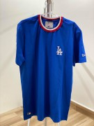 Camiseta New Era La Dodgers Azul