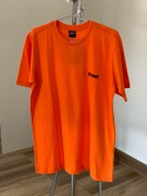 Camiseta Chronic Laranja