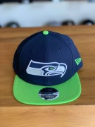 Boné New Era Aba Reta Seattle Seahawks