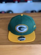 Boné New Era Aba Reta Green Bay Packers