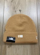 Gorro New Era Box Bege